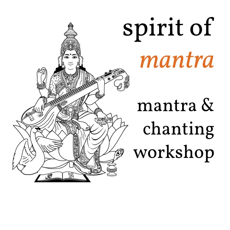 Spirit of Mantra